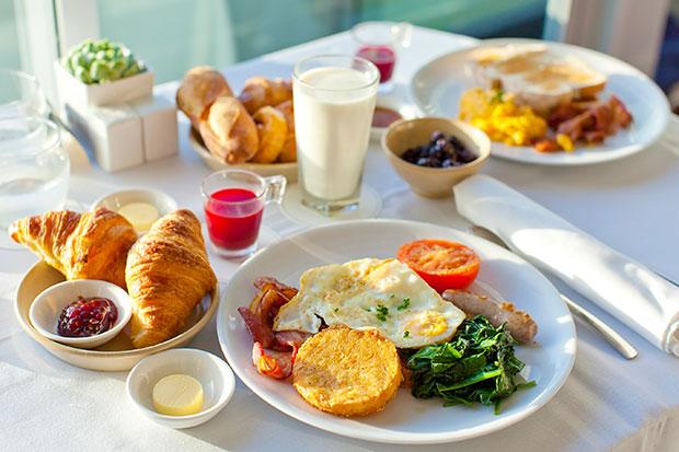 ผลการค้นหารูปภาพสำหรับ อาหารเช้า